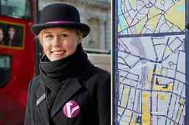 Visitor Welcome Ambassadors - Central London, Bromley and Croydon