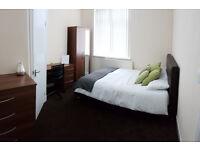 MODERN En-suite, 5 Min Walk to Gravelly Hill Station