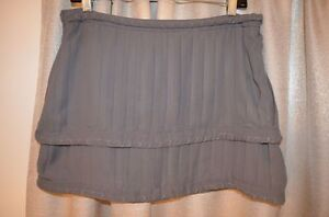 Short Skirt Unique Design Size 6