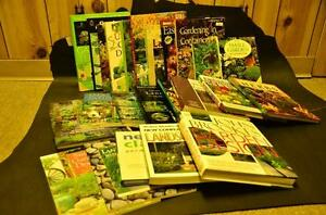 Gardening and Landscaping Books Strathcona County Edmonton Area image 1