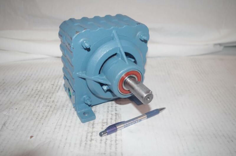 MAGPOWR MAGNETIC BRAKE # HDB-10  90VDC  #1