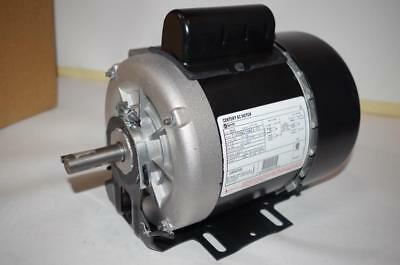 Ao Smith Century 12hp Ac Motor B658 115vac 230vac 3450rpm 1phase Tefc