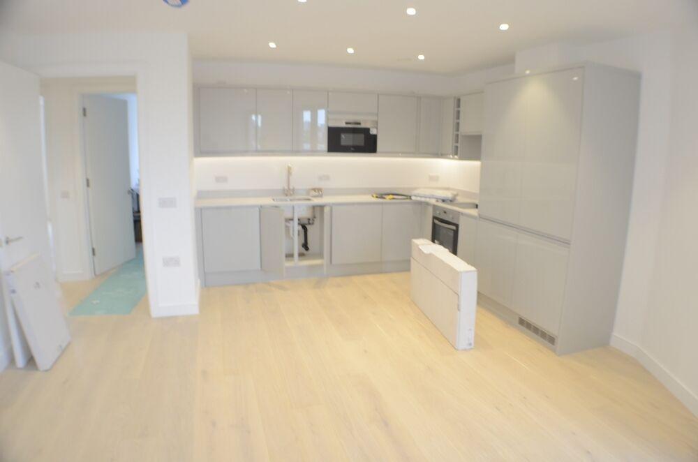 3 Double Bedroom Luxury Flat in Shoreditch