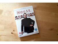 HOUSE Season 8, £5