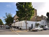 Angel / Patio Roof Terrace Central London - 3 Bed Flat