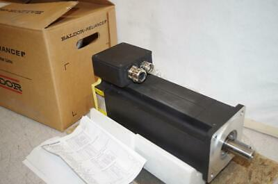 Cnc Baldor Ac Servo Motor Bsm90n-4150aa New