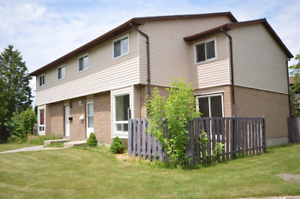Lovely Updated 2 Bedroom Townhomes in Mature Sarnia Community!