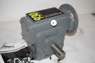 Winsmith Speed Reducer 930mdn Ratio 1001 Torq 1160 In. Lbs. 56c New