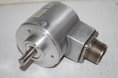 Allen Bradley Optical Industrial Encoder 845h-sjhz2-cry2c
