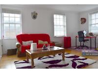 1 bedroom flat in Carden Avenue, Brighton, BN1 (1 bed)