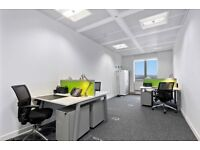 5 Person Serviced Office Space For Rent In Bristol BS1 | £249 Per Person p/m *