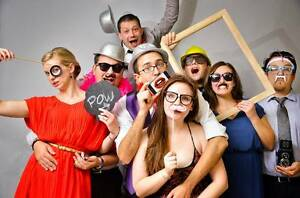 Successful Photo Booth Business For Sale! Warners Bay Lake Macquarie Area Preview