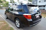 2009 Toyota Kluger Grande AWD Cairns Cairns City Preview