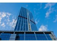 Office space for rent in London EC2 | From £175 per person p/w
