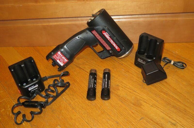 Decatur Genesis VP GVP Directional K-Band Handheld Police Radar Gun