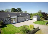 Below Valuation - West Wing, North Newseat Of Ardo Steading