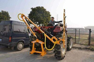Hydraulic Boom With 5 Sickle Brush Mower Fh-brm150