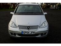 Mercedes A Class A170 - Elegance VERY RELIABLE