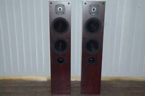 JMLabs Focal Tantal 515 floorstanding speakers for sale. Eatons Hill Pine Rivers Area Preview