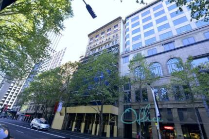 Sydney CBD - Private office space perfect for up to 4 people Sydney City Inner Sydney Preview