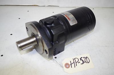 Parker Hydraulic Motor  Tb Series Torqmotor  Tb0330am130aacd Code Hp-520