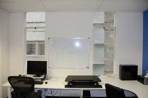 Fully-fitted 8-9 person office OR high quality furniture for 9 Melbourne CBD Melbourne City Preview