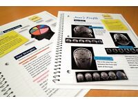 Do you want pictures of your brain and £150? Take part in MEMO and find out about your memory!
