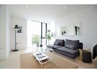 2 bedroom flat in Latitude House, Flat 1, Oval Road, NW1 7EU