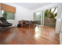 Superb one bedroom apartment, furnished, opp Bermondsey Spa Gardens- 12 minutes walk to Tower Bridge