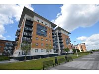 River Views, 1 bed apartment, Sheernes Mews, 20 minutes to Caanry Wharf