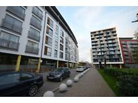 Top floor apartment, gym, swimming pool, concierge, 12 minutes to Canary Wharf
