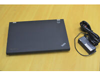 "Lenovo Thinkpad T430 - Grade A Business Laptop - 8GB - i5 - SSD - 14"" HD+ 1600x900. What you got?"