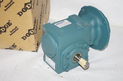 Dodge Tigear Speed Reducer Gearhead 17q15l56 Ratio 151 583 In Lbs 56c New