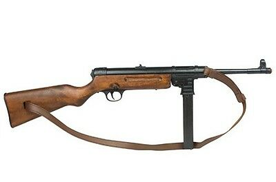 Denix Replica MP41 Select Fire Rifle - With Sling