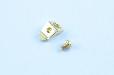 BREITLING CHRONOMAT REITER B13050 81950 B13047 GOLD MIT SCHRAUBE RIDER NR. 0