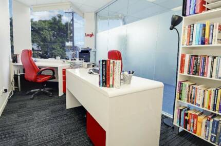 Milton Business Park - 2 person office in great building Milton Brisbane North West Preview