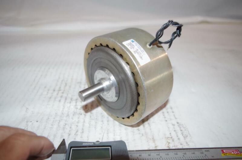 MAGTROL HYSTERESIS BRAKE HB-210-1   INPUT: 90VDC