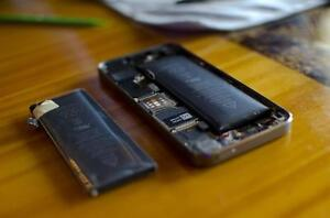 Battery Change! Only OEM Original Batteries will be used. =) iPhone Samsung LG Sony & other cellphone