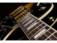 Skilled, dedicated lead guitarist sought -Bristolian Metal band