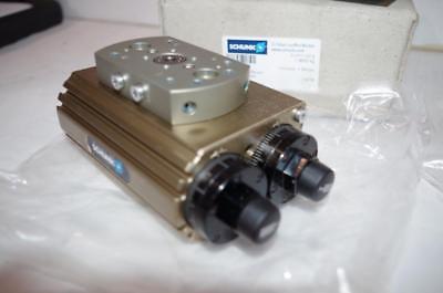 Schunk Pneumatic Rotary Actuator Sru25-w-180-3-4  New