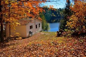 Cottage for Rent on Baptiste Lake - Summer 2016