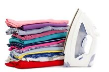 Bayside Fresh & Clean Ironing Service Elwood Port Phillip Preview