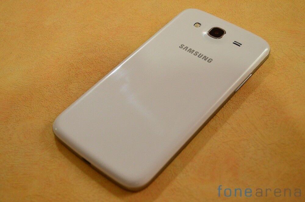 Samsung Galaxy Mega GT-I9158 - DUAL SIM - White (Unlocked) Smartphone