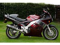 SUZUKI RF900 RV