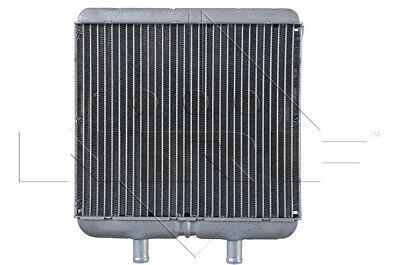 NRF Wärmetauscher Heizungskühler Innenraumheizung für Fahrzeuge mit Klimaanlage