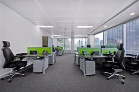 Office Space To Rent - Bishopsgate, London, EC2 - Flexible Terms