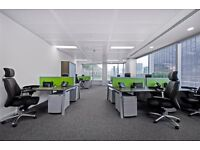 Office Space To Rent - Bishopsgate, London, EC2 - Flexible Office Space Liverpool Street / City