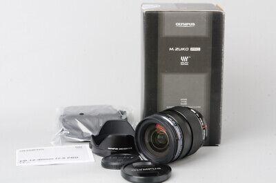 *SPECIAL OFFER* Olympus M.Zuiko Digital 12-40mm f/2.8 F2.8 PRO Lens, E-M1 (Special Lens)