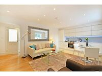 2 bedroom flat in Leighton Road, NW5
