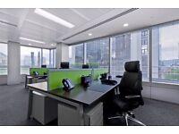 ► ► Bank ◄ ◄ executive SERVICED OFFICE - under flexible terms